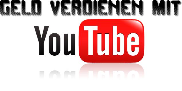 geld bei youtube verdienen