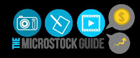 the microstock guide artikel header